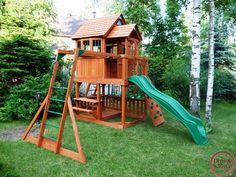 Купить Детские игровые комплексы в Одессе