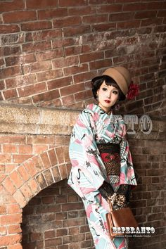 KOKOHIMEギャラリー | 京都でレトロモダンな着物レンタル