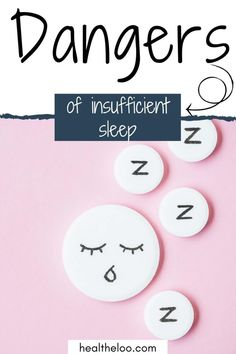 Too little or poor quality sleep can result from our personal choices, such as excessive alcohol or caffeine consumption, watching the phone screen for too long before sleep, or simply not spending enough hours sleeping. #insufficientsleep #sleep Brain Health, Women's Health, Health And Wellbeing, Health Care, Effects Of Insomnia, Parenting Done Right, Parenting Tips, Ptsd