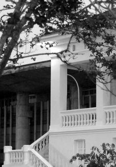 UFV - Reitoria/Centro de Vivência