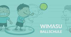 Wimasu Ballschule – wimasu.de