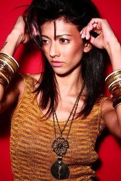 Make super iluminada - Paty Lopes modelo. Beauty e Fotografia: Paola Gavazzi