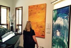 Want to Sell more of your Art?  Read about the 3 Things Your Collectors Need to Know at www.ArtsyShark.com