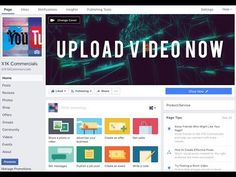 REPLACE FACEBOOK Business Page COVER Photo With A VIDEO(Order HD1080P Video Here) - (More Info on: http://LIFEWAYSVILLAGE.COM/videos/replace-facebook-business-page-cover-photo-with-a-videoorder-hd1080p-video-here/)
