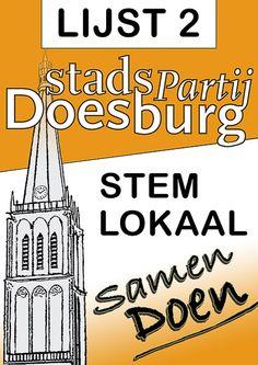 Stadspartij Doesburg, Appie van der Beek