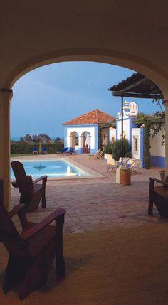 Casa y Campo - HERDADE DO TOURIL