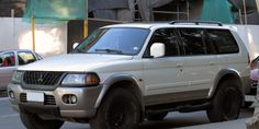 Mitsubishi Challenger Review - Japanese Car Buying Guide