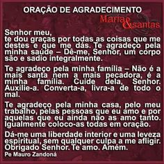 Agradecimento Jesus Prayer, Francis Of Assisi, Quotes About God, Feng Shui, Motivational Quotes, Prayers, Religion, Faith, Personal Trainer