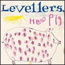 Picture of - Levellers Hello Pig: 2cd