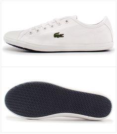 z-craft | Rakuten Global Market: Lacoste LACOSTE Jane sneakers all colors (SPW ZIANE SNEAKER COR WAD146) women's (women's) low cut casual shoes shoes canvas