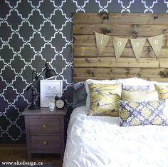 aka design master bedroom