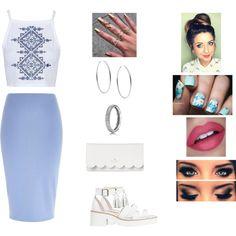 ~{Blue Beauty}~