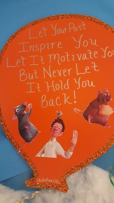 Never let your past hold you back Your Back, Hold You, Child Development, Past, Art Projects, Students, Let It Be, Children, Movies