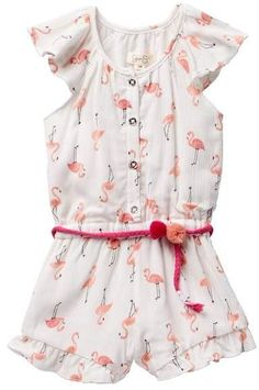 089c69073 398 Best infant girl rompers images