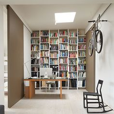 10 Inspiring Home Offices That Will Make You Want to Work Right Now!