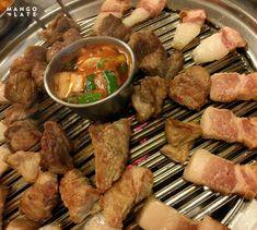 이것만은 꼭! 리얼 제주 먹방 여행 -제주시 : 네이버 포스트 Pork, Beef, Foods, Kale Stir Fry, Meat, Food Food, Food Items, Ox, Ground Beef