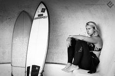 Bentje, Tønder 2014. // #surfer #surfergirl #surferchick #surf #waverider #neoprene #wetsuit #bikini #adidas #adidasbikini #barefoot #barfuss #neo #neopren #neoprenanzug #surferin #blond #blondine #hair #surfboard #blonde #haare #sports #watersports #wassersport #sportlerin