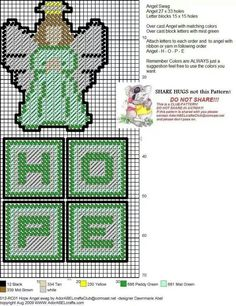 Pinning for the BLOCK idea! (because I'm sure I will forget why it's on here)
