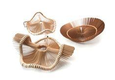 Unique and Beautiful Sculptural Baskets