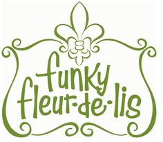 Alexandria's favorite place to find all kinds of fleur de lis!