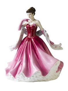 Royal Doulton Pretty Ladies Alexandria Figurine by Royal Doulton, http://www.amazon.com/dp/B003L13M64/ref=cm_sw_r_pi_dp_puxBrb19FH71E