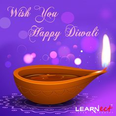 LEARNect Team Wishes You All A Very Happy #Diwali.. #Visit www.learnect.com & stay connected