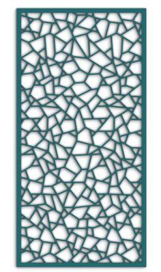 crackle-fretwork-mdf-screen