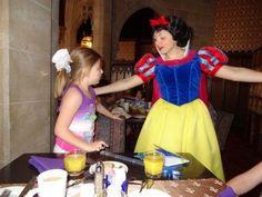Top 10 Family Friendly Breakfast Restaurants at Disney World