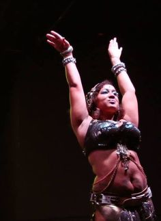 Hannah Mullins Elevation Bellydance Festival 2014 Tribal Fusion, Concert, Concerts