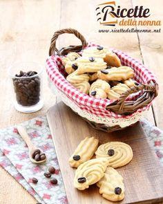Biscotti al caffè  http://ift.tt/2cgxV3H  #biscotti #caffè #breakfast #colazione…