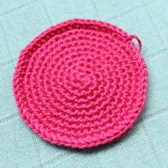 Jak vytvořit perfektní kruh. | Teď má slovo Debbie C.