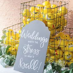 Find wedding reception, fashion, hair and beauty inspiration from real wedding photos, plus browse by color and get wedding planning info from the experts at BridalGuide Rainbow After The Storm, Just Married Banner, Wedding Stress, Sparkler Send Off, Bouquet Toss, Couple Shower, Wedding Party Favors, How To Relieve Stress, Make You Smile