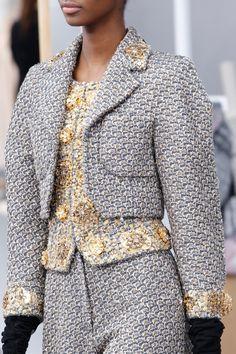 Chanel Haute Couture F/W 2016