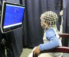 Visual patterns provoke distinct responses in autism brains