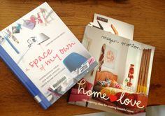 A Space of my Own by Caroline Clifton-Mogg and Home Love by Megan Morton.  From blog Live Sigma Kappa  IMG_2031.jpg 3,156×2,232 pixels