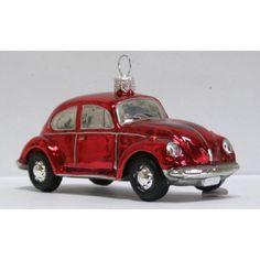 #Christbaumschmuck#VW-Käfer#  bei www.gartenschaetze-online.de