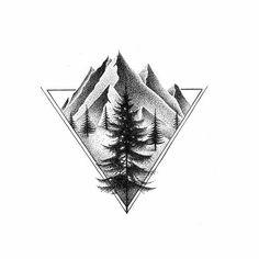 NORTHERN MOUNTAINS II