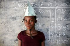 Memunatu - Sierra Leone