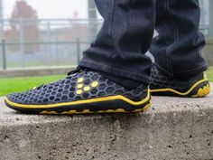 """The Evo II By Terra Plana – The Ultimate """"Barefoot"""" Running Shoe"""