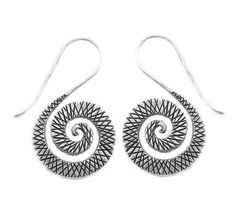 21dfa8834 Excited to share the latest addition to my #etsy shop: Handmade Sterling  Silver Tribal