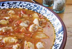 Summer Fish Stew Recipe