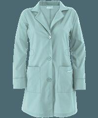Butter-Soft Scrubs by UA™ Women's Lab Coat