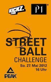 P1 Streetball Challenge 2012
