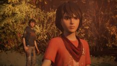 The third episode of Life Is Strange 2 has the player grapple with the fact that protagonist Sean Diaz's younger brother Daniel is his own person. Play Episode, Episode 3, Daniel Diaz, Life Is Strange 3, Game Concept Art, 3 I, Life Is Hard, Lone Wolf, Michael Jackson