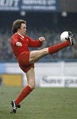 Phil Neal Liverpool 1980 Phil Neal, Liverpool Fc, Football Team, Kicks, Clock, Running, Classic, Watch, Derby