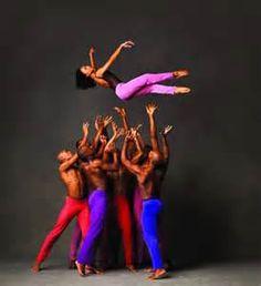 alvin ailey dance theater - -