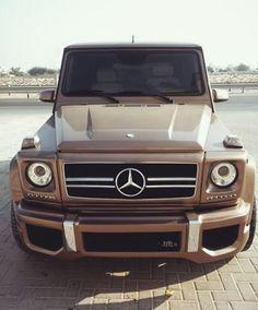Caramel Mercedes G Wagon Mercedes Benz Classe G, Mercedes Benz Amg, Mercedes G Wagon, Gold Mercedes, Mercedes Girl, Mercedes Sport, Auto Jeep, Jeep Stiles, Supercars