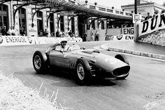 Hill-Phil 1960 Monaco - Ferrari 246 -