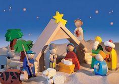 Christmas Around the World ideas