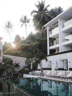 Code Hotel Koh Samui - Johanna P.